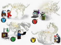 Set tip Lego Jurassic: Laboratorul de clonare a dinozaurilor