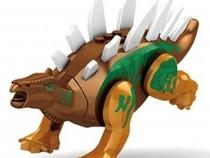 Dinozaur mediu tip Lego Jurassic de 20 cm: Kethrosaurus