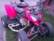 Quad Polaris 500cc
