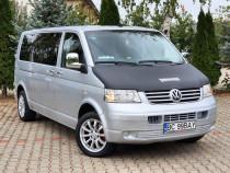 Volkswagen Caravelle Maxi T5 2006 2.5TDI 131 8+1locuri