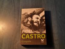 Fidel Castro o biografie de Volker Skierka