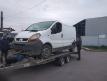 Dezmembrez Renault Trafic 1.9 DTI euro3