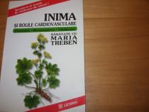 Maria Treben - Inima si bolile cardiovasculare ( ilustrata )