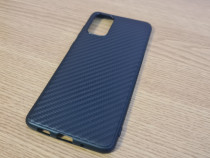 Husa Slim/Carbon-Samsung S20/S20+