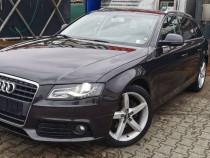 Audi a4~Rate~avans 0~Xenon-Leduri~Navigatie~jante R18~