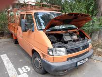 Volkswagen transporter 25 TDI
