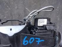 Bloc lumini si maneta stergator 34371501 Peugeot 607