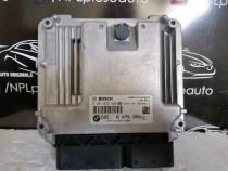 Ecu calculator motor bmw f20 116d 8475350 0281035428 EDC17C5