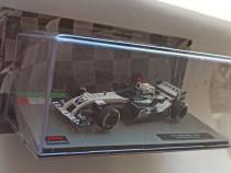 Macheta BMW Williams FW26 (Montoya) Formula 1 2004- IXO 1/43