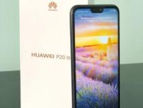 Huawei P20 Lite Negru
