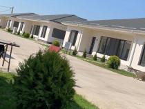 Case in complex rezidential circuit inchis