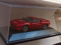 Macheta Ferrari 288 GTO 50 ani Herpa - 1/43