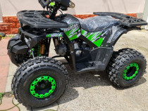 Atv Force HUNTERR 125cc , Robust de Calitate 2021