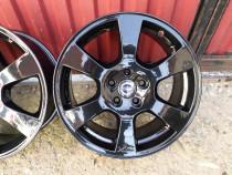 Jante VOLVO Xc40 Xc60 Xc70 Model Segin Black Edition R17