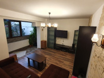 Apartament cu doua camere complet mobilat Ultracentral hale