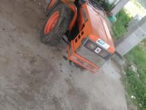 Tractor Antonio carrara 28cai 4x4