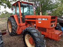 Tractor Renault 981.4, 100 CP, 4X4
