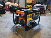 Generator electric monofazat benzina + GPL MN4500H 3 kW