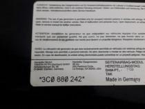 3C0880242 airbag scaun Passat B6