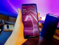 Samsung Galaxy S9 G960F 12Mpx 64Gb / 4GB RAM