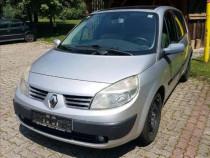 Renault Scenic Euro 4