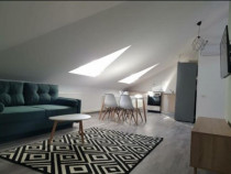 Apartament 2 camere - Central