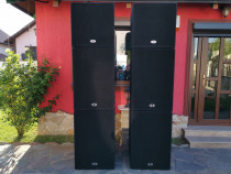 Sistem Dynacord XA2 Original Mocheta Impecabil!!!