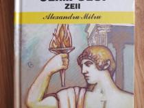 LEGENDELE OLIMPULUI - ZEII - Alexandru Mitru
