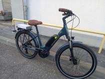 Bicicleta electrica E bike 2021 Trekking *BOSCH