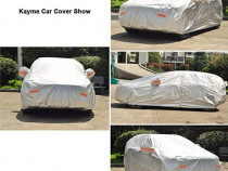 Husa Prelata Auto KAYME Impermeabila Hatchback 415*175*145cm