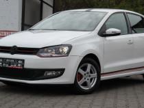 Vw Polo EURO 5 - an 2011, 1.2 Tdi (Diesel)