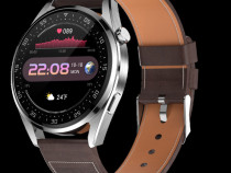 Ceas SmartWatch Inteligent E20, Tensiune, Puls, mod. HUAWEI