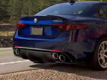 Eleron portbagaj Alfa Romeo Giulia