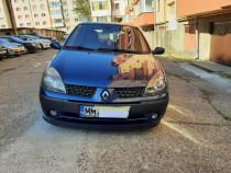 Renault clio 1,5dci