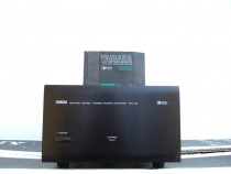 Natural Sound Stereo Power Amplifier YST-A5