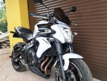 Moto Kawasaki er6n abs 2012