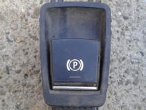 Buton frana de mana parcare BMW Seria 5 F10, F11, 9318729