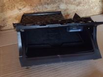 Scrumiera + slot USB + incarcator wireless vw golf 7 / T-Roc