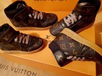 Ghetute imblanite copii Louis Vuitton, new model unisex