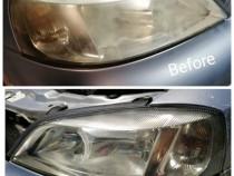 Detailing auto și Polish profesional