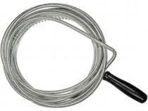Cablu desfundat țevi, lungime 5 M. NOU. Transport 10 lei