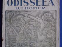 Odisseea lui Homer - Gh. Dem. Andreescu / R4P1F