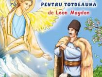 Cartea Povești cu tâlc - Prieteni totdeauna, de Leon Magdan