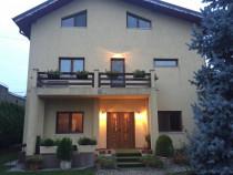Vila la cheie in Darasti-Ilfov, mobilata lux, costructie '08