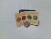 Monezi Argint 1307-1338 colectionari de numismatica - 200 E
