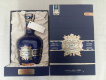 Sticla colectie Whisky Royal Salute - Chivas Brothers