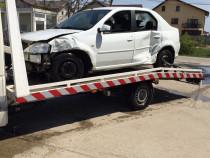 Dezmembrari Dacia Logan 1.5 dci -80.000km