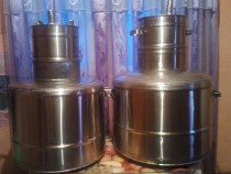 Cazan(cazane) de tuica cazane calitate instalatie complete