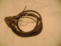 Cablu 3 x 2,5 mm 1,60 cm