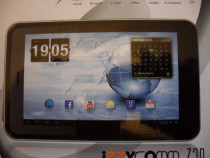 E-BODA, IZZYCOMM Z70, tableta PC, noua, la cutie, accesorii,